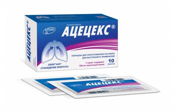 Ацецекс®