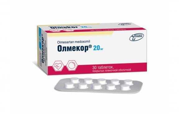 Олмекор®